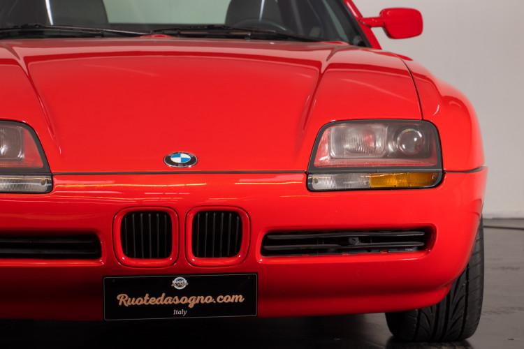 1990 BMW Z1 13