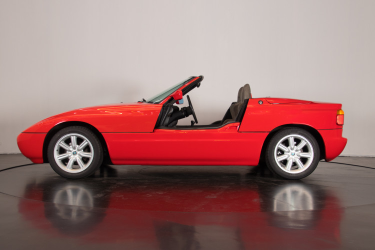 1990 BMW Z1 2