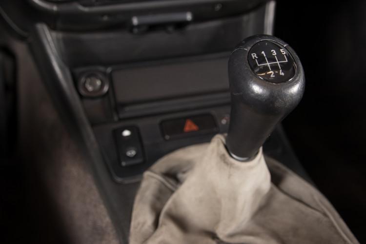 1990 BMW Z1 29