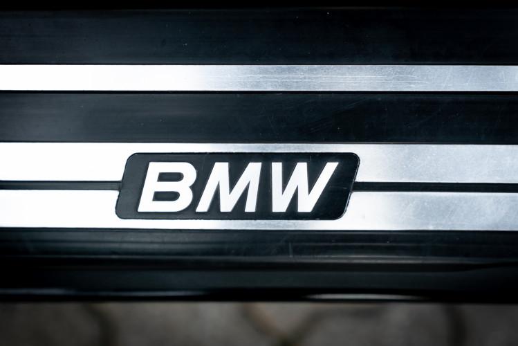 1992 BMW 850 i 20