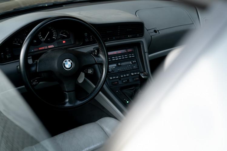 1992 BMW 850 i 25