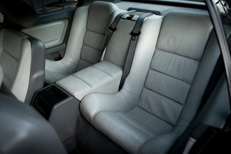 1992 BMW 850 i 12