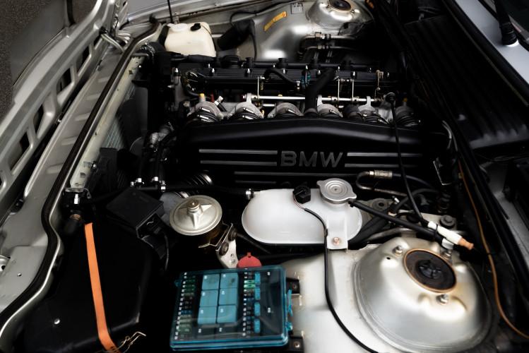 1985 BMW 635 CSI - M 11