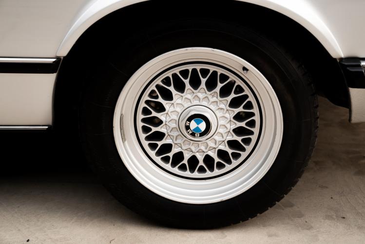 1985 BMW 635 CSI - M 9