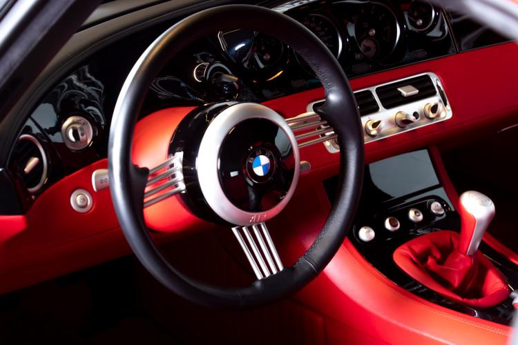 2003 BMW Z8 25