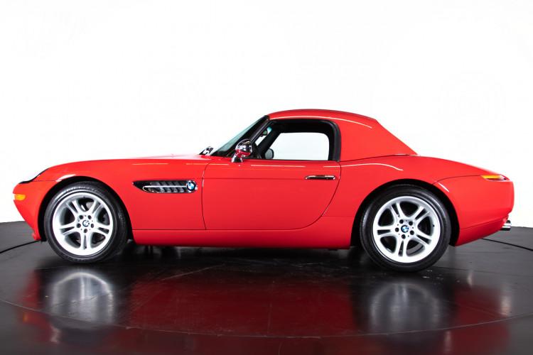 2003 BMW Z8 1