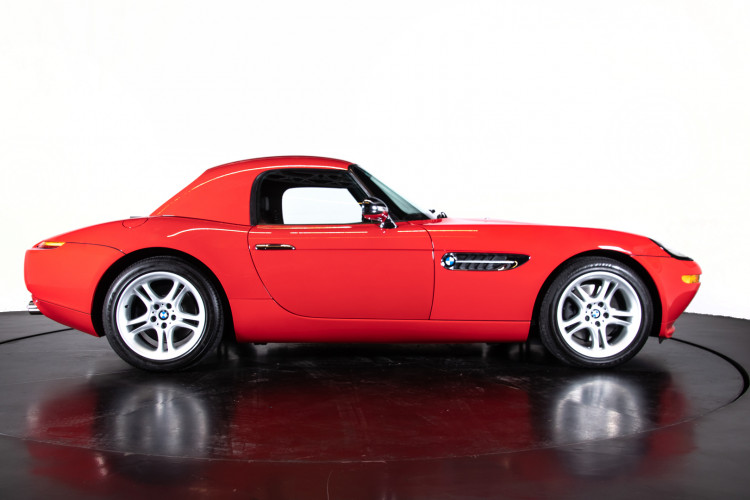 2003 BMW Z8 5