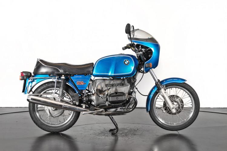 1979 BMW R 60/7 2
