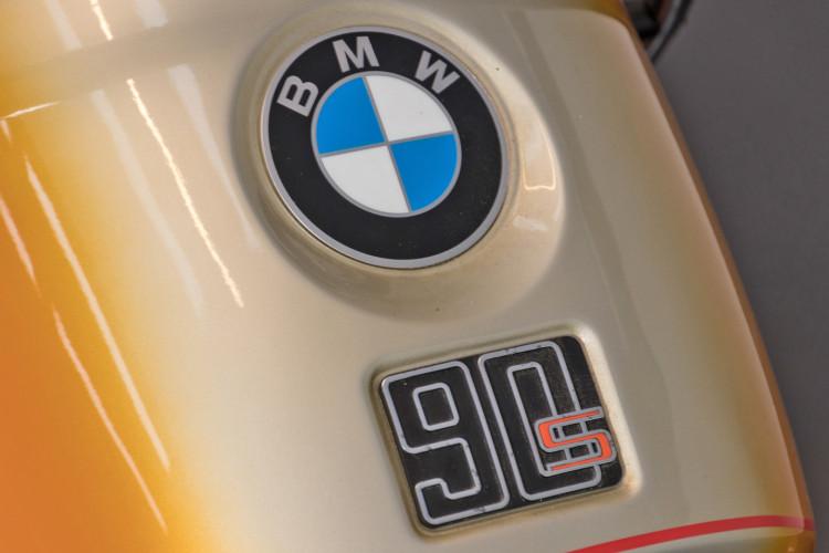 1976 BMW R90 S  7