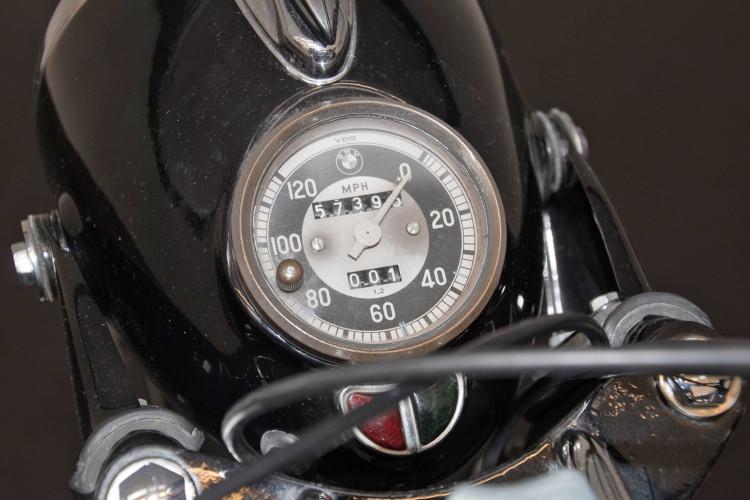 1959 BMW R 69 13