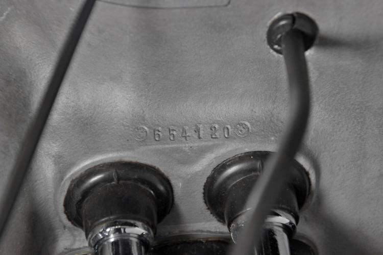 1959 BMW R 69 16