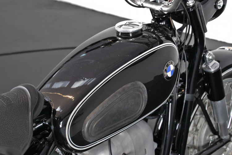 1959 BMW R 69 7