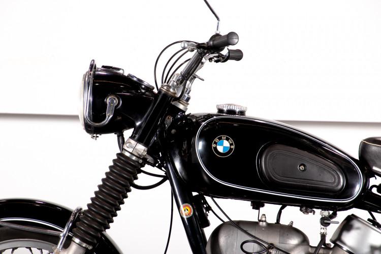 1969 BMW 500 8