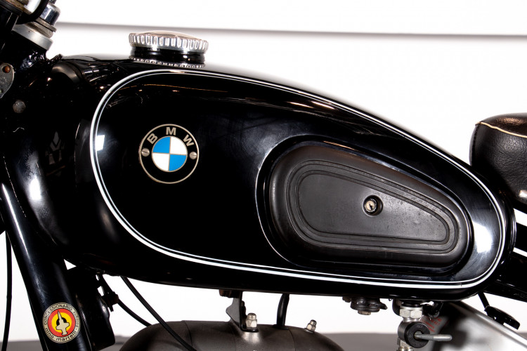 1969 BMW 500 15