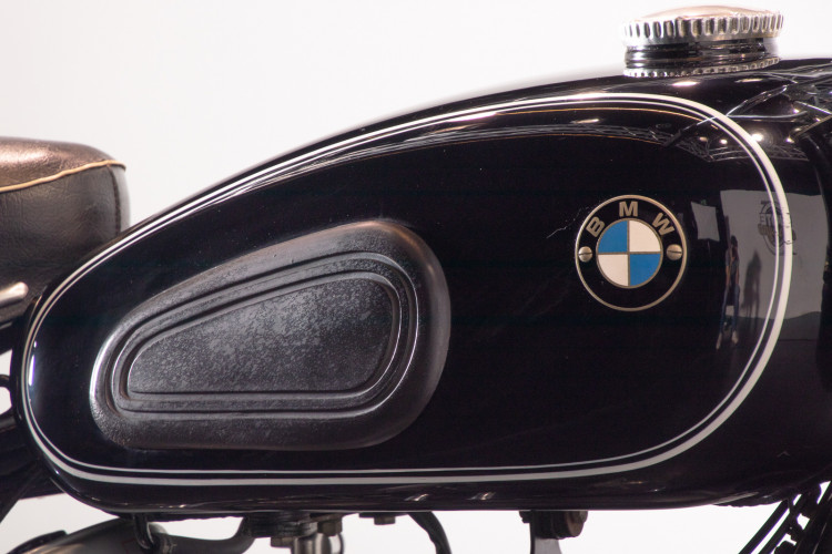 1969 BMW 500 22