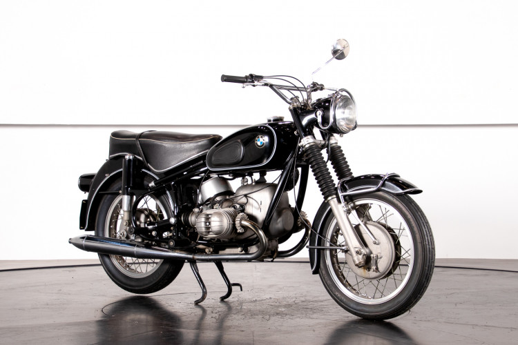 1969 BMW 500 6