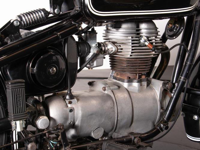1963 BMW 250 14