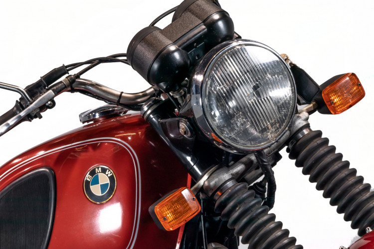 1974 bmw r 75 7
