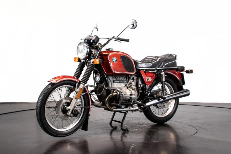 1974 bmw r 75 1