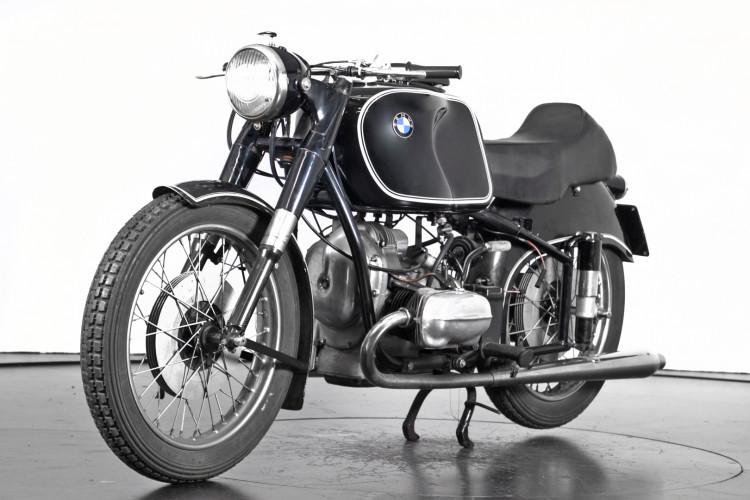 1946 Bmw 500 R 51 1