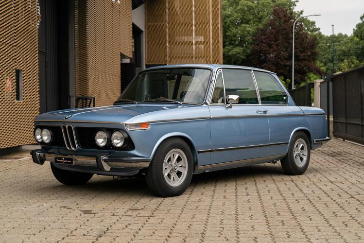 1973 BMW 2002 Tii 0
