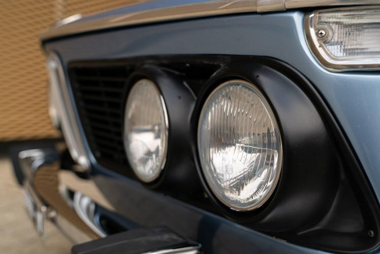 1973 BMW 2002 Tii 12