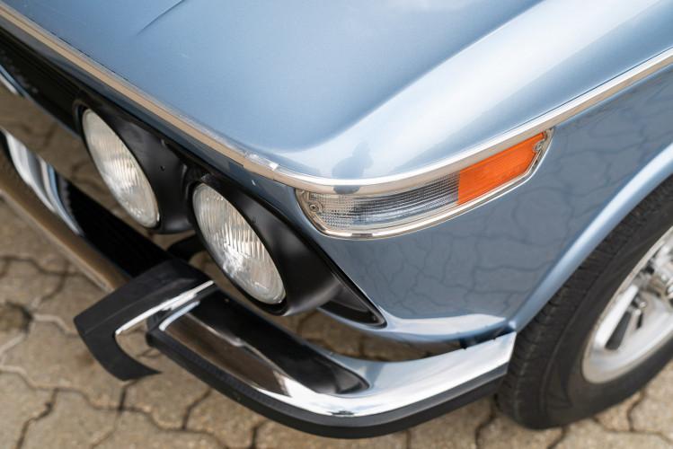 1973 BMW 2002 Tii 11
