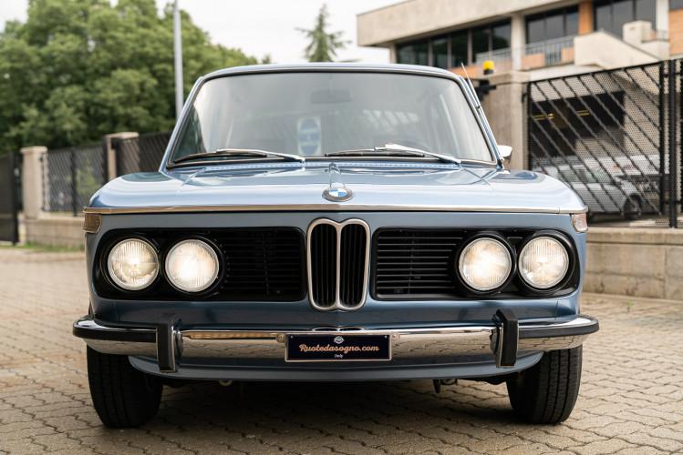 1973 BMW 2002 Tii 4