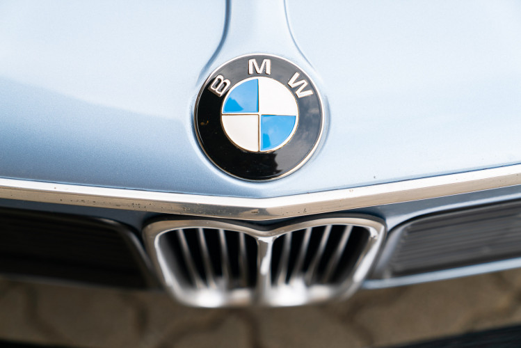 1973 BMW 2002 Tii 14