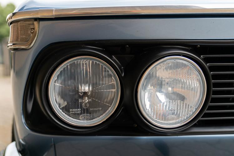 1973 BMW 2002 Tii 15