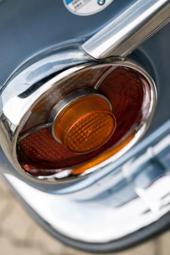 1973 BMW 2002 Tii 19