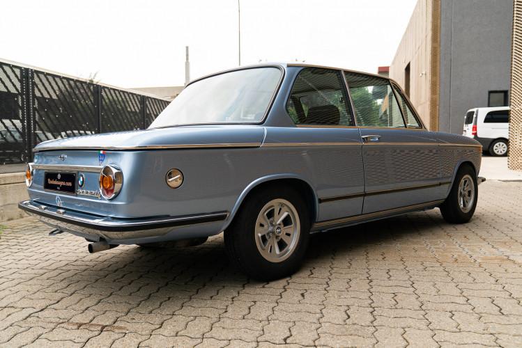 1973 BMW 2002 Tii 1