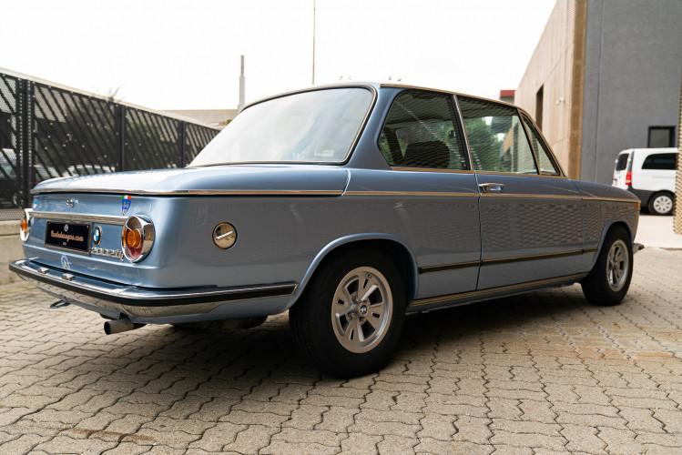 1973 BMW 2002 Tii 6