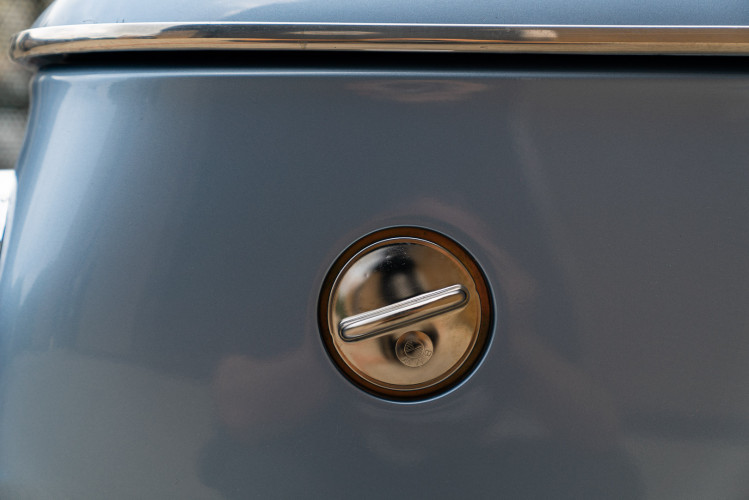 1973 BMW 2002 Tii 21