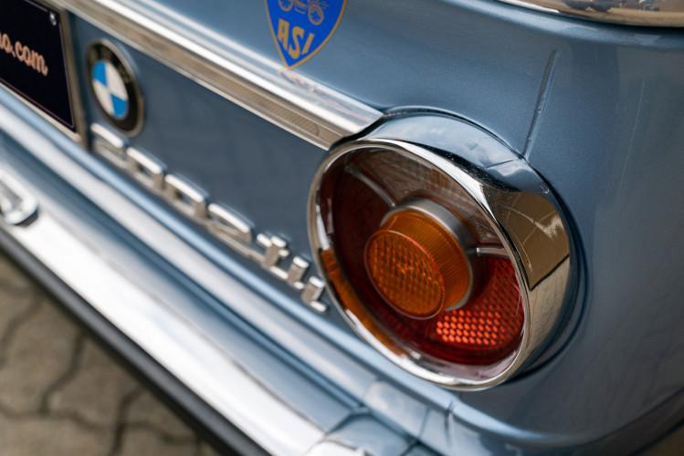 1973 BMW 2002 Tii 20