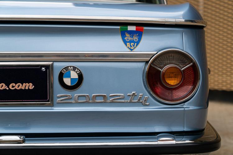 1973 BMW 2002 Tii 22