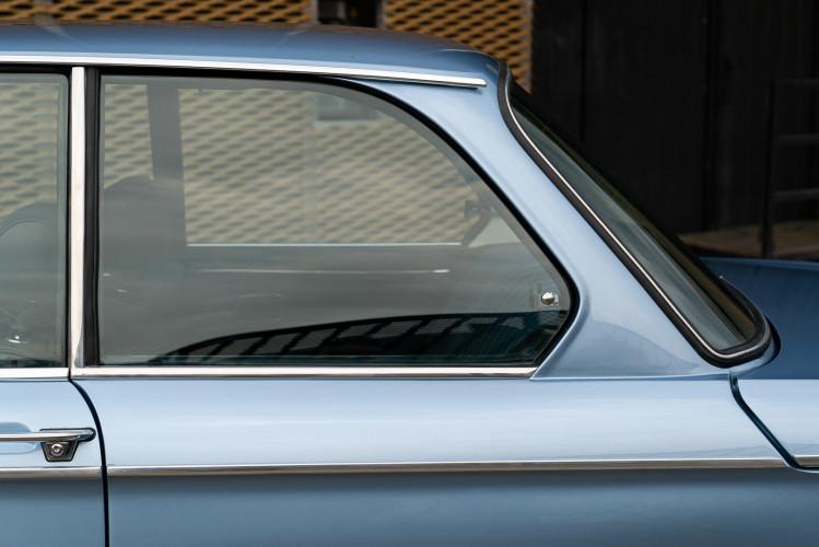 1973 BMW 2002 Tii 23