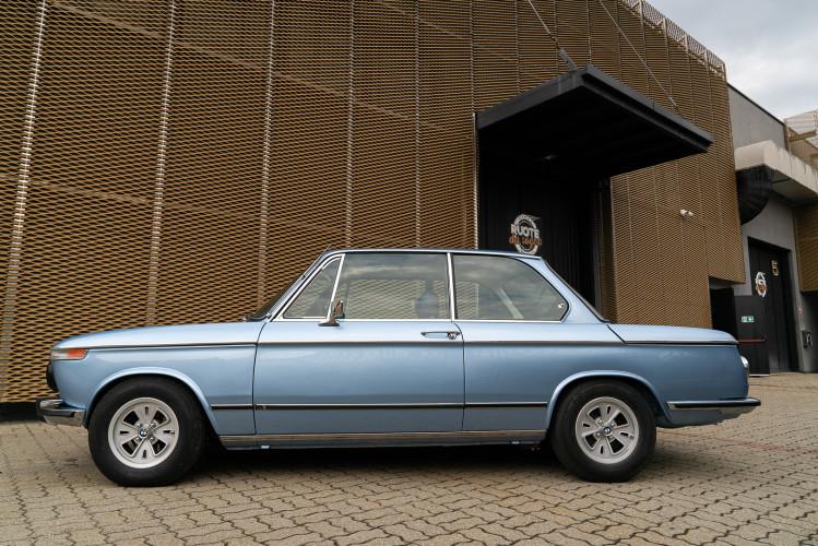 1973 BMW 2002 Tii 8