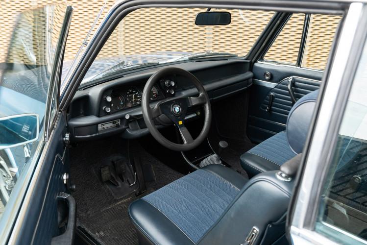 1973 BMW 2002 Tii 38