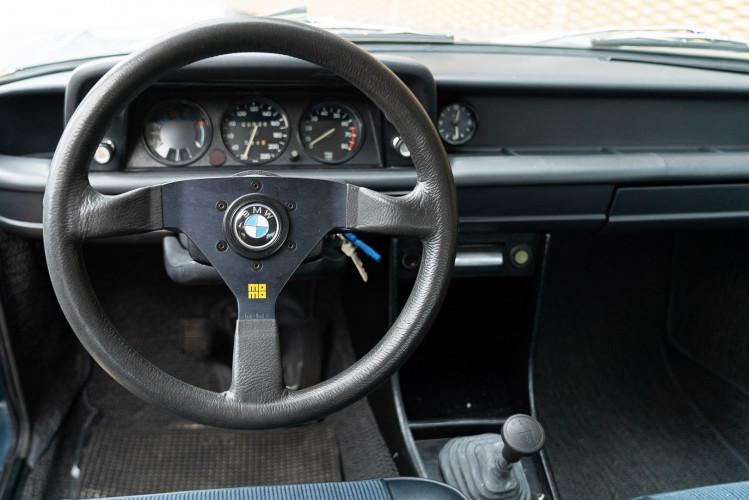 1973 BMW 2002 Tii 40