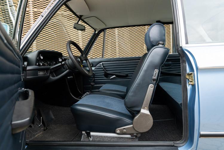 1973 BMW 2002 Tii 32