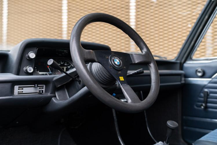 1973 BMW 2002 Tii 39