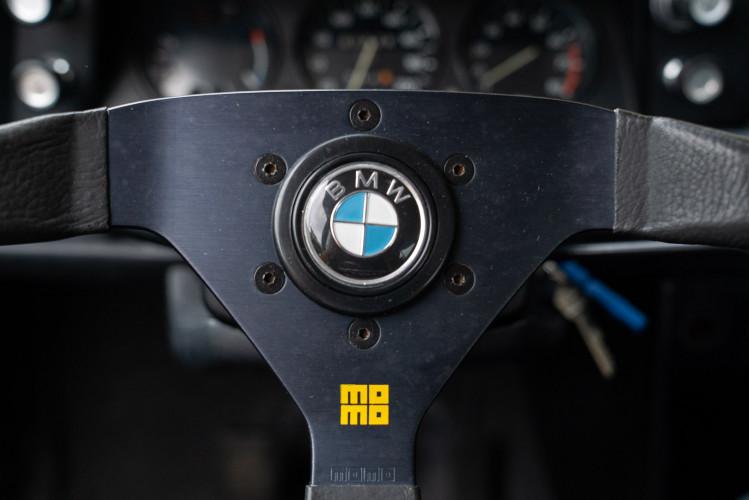 1973 BMW 2002 Tii 43