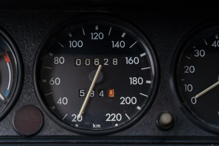 1973 BMW 2002 Tii 44