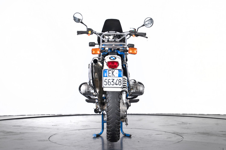 1998 BMW R80 GS Basic 4