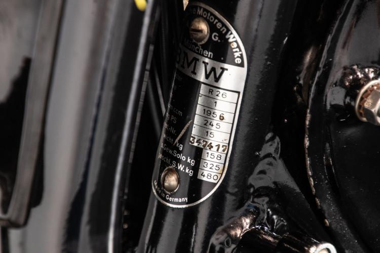 1956 Bmw 250 13