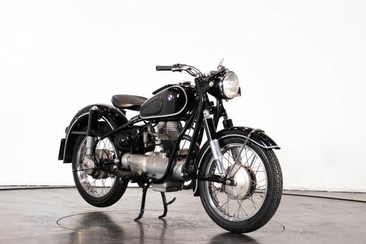 1956 Bmw 250 3