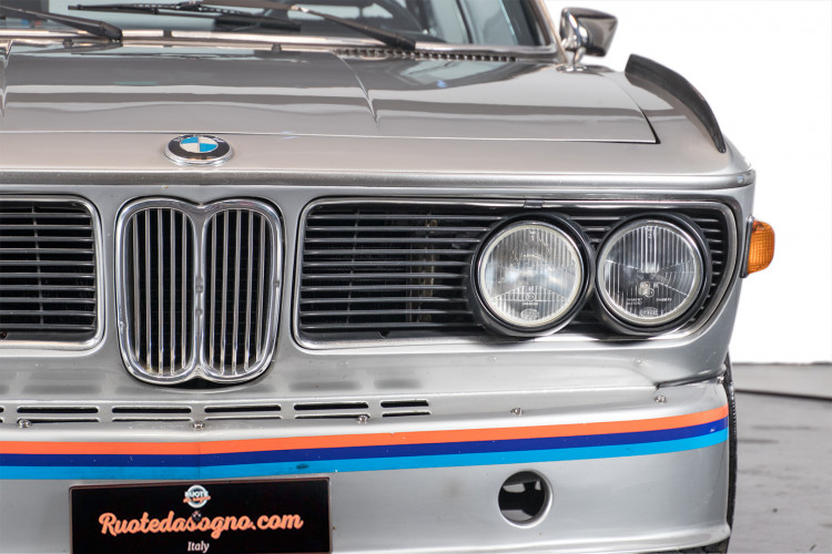 "1974 BMW 3.0 CSL ""Batmobile"" 9"