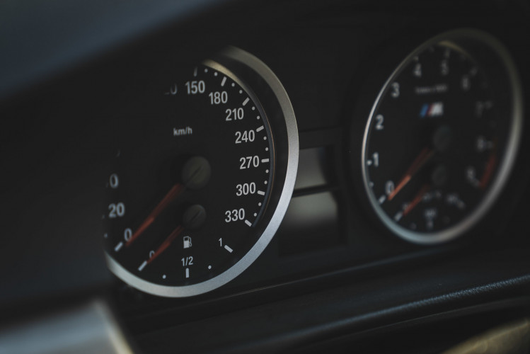 2007 BMW M3 E92 9