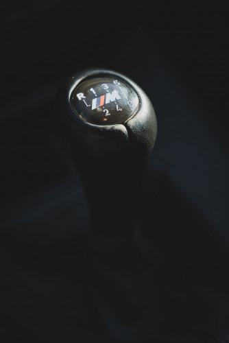 2007 BMW M3 E92 10